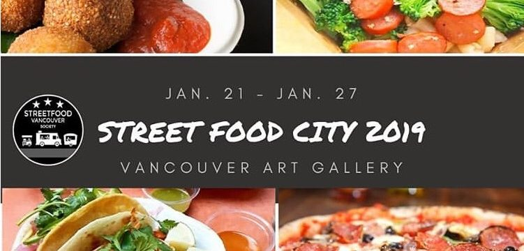 Food Truck City – Dine Out